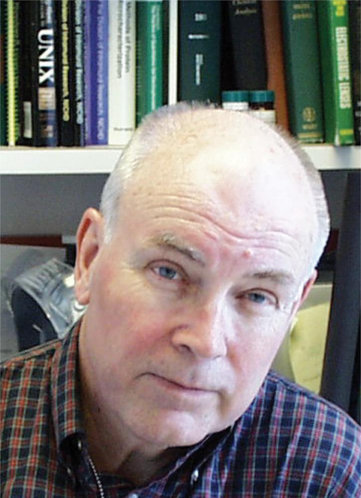 Alfred Yergey