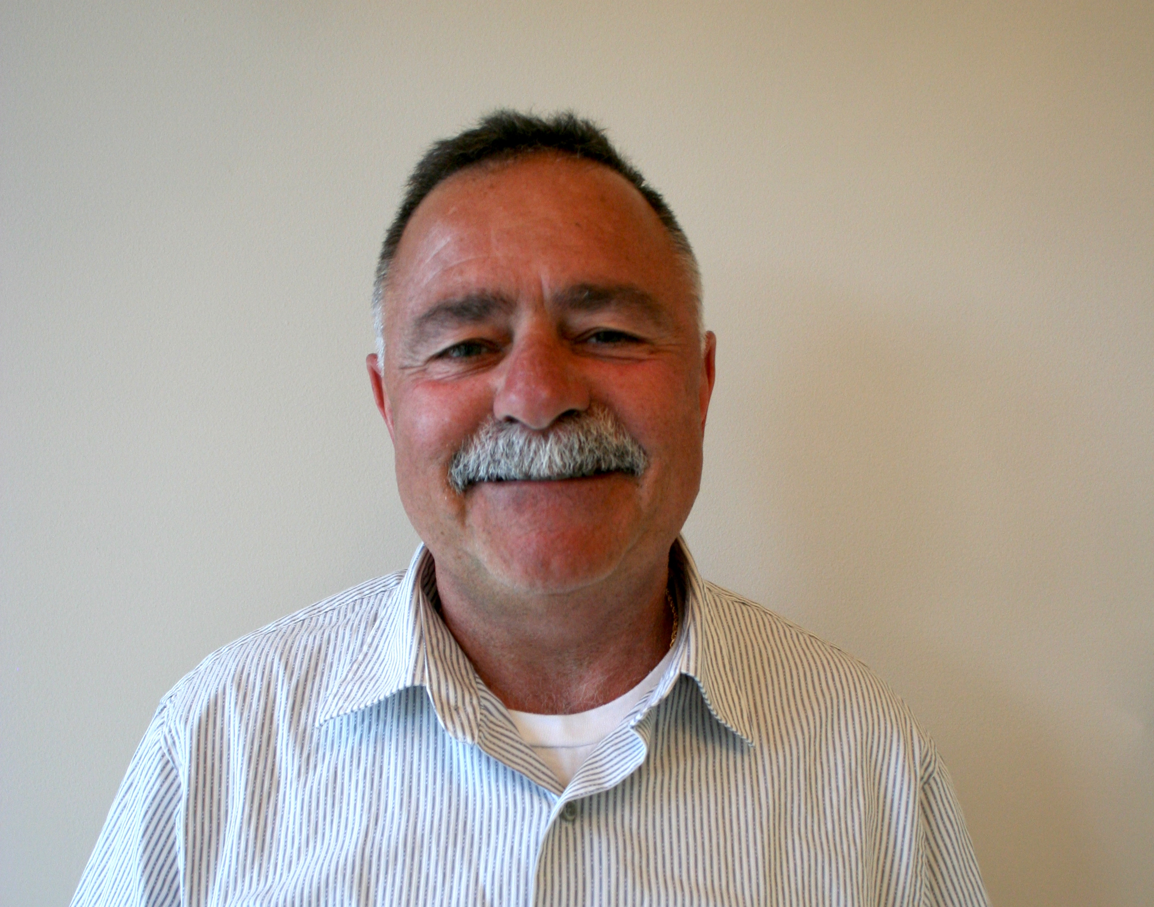 Steve Maneri is Millville's new mayor.