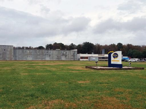 Allen Harim will phase out spray-irrigation at its Dagsboro hatchery, where it has been dispersing nitrates into the groundwater.