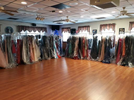 Amvets Post 2 is helping to provide local girls with dresses for prom for the third year.
