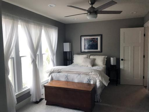 Coastal Point • Submitted Four en suite bedrooms grace this renovated South Bethany home, which will be featured during the 28th Annual Beach & Bay Cottage Tour on July 24-25.