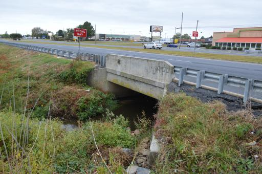 Bridge repairs will require a detour for all southbound traffic on U.S. Route 113 in Millsboro.