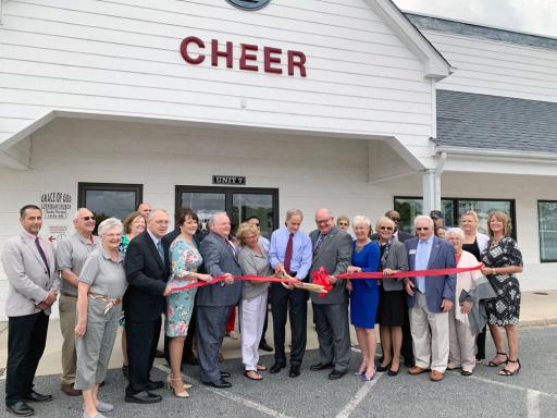 CHEER Inc. and La Red Health Center open their second satellite site in Long Neck on May 10 with a ribbon-cutting ceremony.