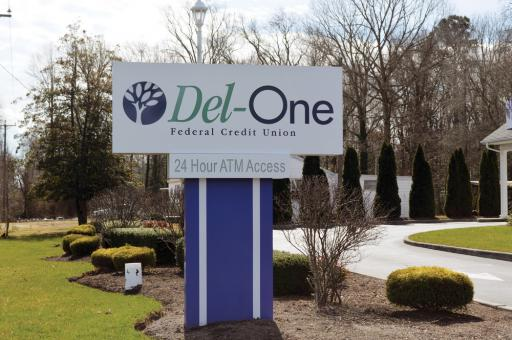 The Del-One Federal Credit will teach high-schoolers how to run their own banking kiosk at Indian River High School..