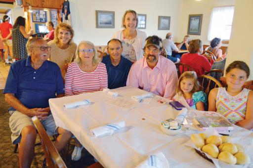 All the money raised at an Easterseals fundraiser in Fenwick Island will stay in the community to serve adults and children with disabilities.