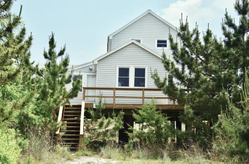 The Historic Coastal Towns Cottage & Lighthouse Tour in Fenwick Island on Saturday, Oct. 6, from 10 a.m. to 4 p.m., will feature the Halpern Cottage at 1105 Bunting Avenue (oceanfront between Essex and Farmington streets).