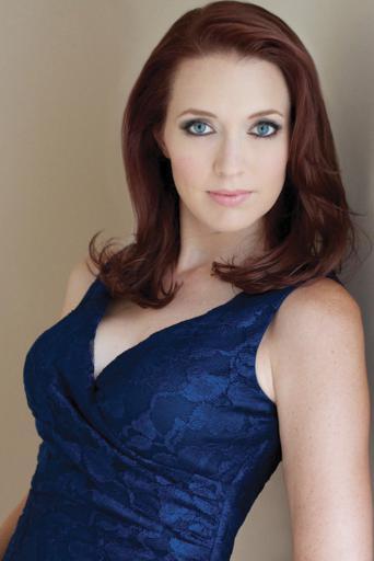 Jessica Renfro, mezzo soprano