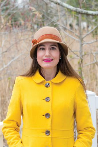 Meghan Kelly has filed to run against Rep. Ron Gray in the 38th Representative District electiom. Kelly resides in Dagsboro.