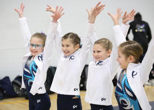 Mid-Coast Gymnastics Studio in Selbyville will host the 2019 Delaware State Gymnastics Championship on Saturday, March 17.