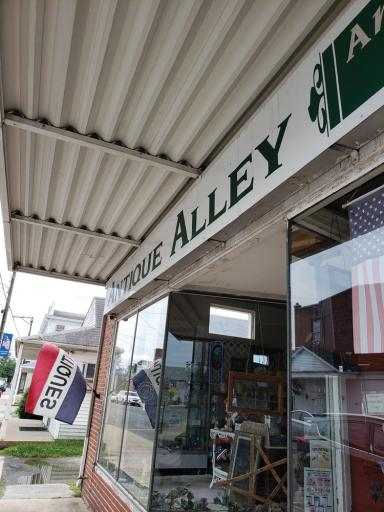 Downtown staples such as Antique Alley continue to dot Main Street, while Millsboro grows faster than any other town in Delaware.