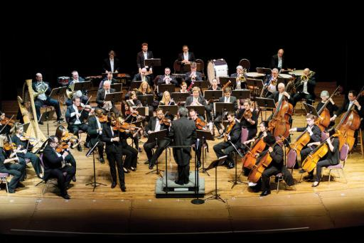 The Mid-Atlantic Symphony Orchestra will open its 2018-2019 season in late September and early October with 'Eternal Prodigies' at Chesapeake College in Wye Mills, Md.; at the French Embassy in Washington, D.C.; and at the Convention Center in Ocean City, Md. An Ocean View concert is planned for November.