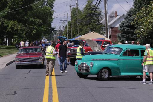 Selbyville's beloved Old Timer's Day will be held on Saturday, June 15.
