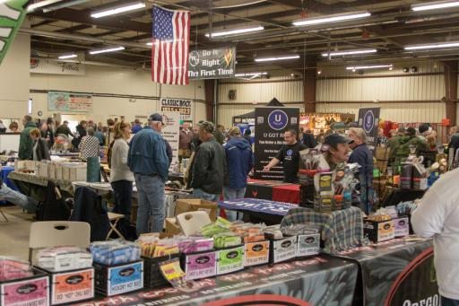 Millville fire hall will play host the 2nd Annual Outdoorsman Marketplace on Saturday, Jan. 11, from 7 a.m. to 3 p.m.