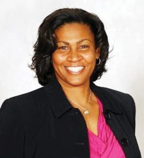 Donna Polk