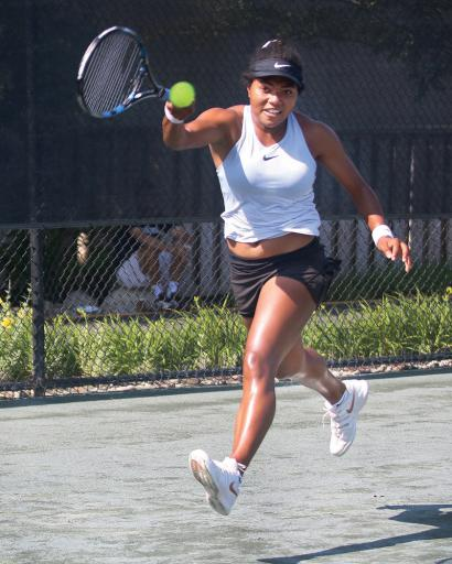 In an opening day featuring 16 singles qualifying matches at the ninth annual ResortQuest Pro Women's Open at Sea Colony (a $25,000 USTA Pro Circuit event), 13th seeded American Haley Giavara needed three sets to top Canadian Louise Kwong 6-3 5-7 10-7 to win the day's longest match. Qualifying is continuing through the weekend, followed by the first round of singles and doubles main draw play. Admission is free and the public is invited.