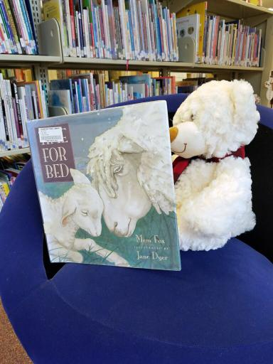 The Frankford Public Library is going to host a sleepover for beloved stuffed animals on Wednesday, March 4.