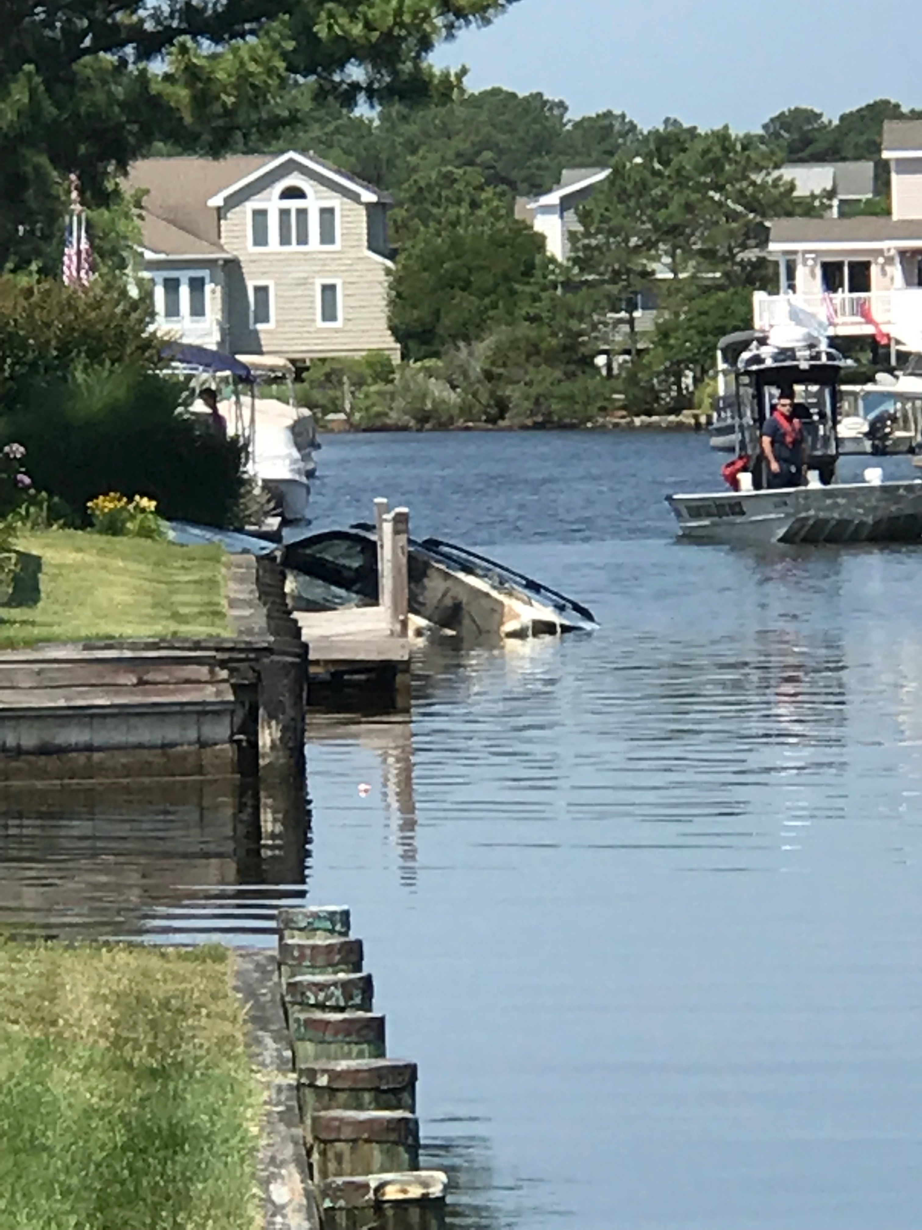 Police confirm Bravo, car found in South Bethany | Coastal Point